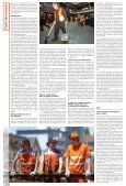 Rapport social 2005 - SEV - Page 2