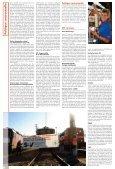 Rapport social 2005 - SEV - Page 6