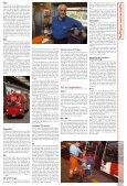 Rapport social 2005 - SEV - Page 7