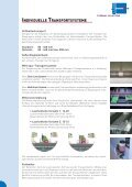 Vision8.1 - - ANS -answer elektronik- Service - Page 3