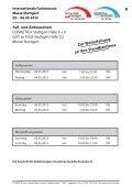 Aussteller-Servicemappe COSMETICA Stuttgart 2011 - Page 4
