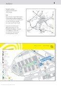 Aussteller-Servicemappe COSMETICA Stuttgart 2011 - Page 7