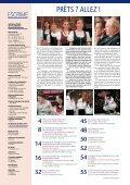 L'ESCRIME S'IMPOSE SUR TOUS LES CONTINENTS FENCING ... - Page 3
