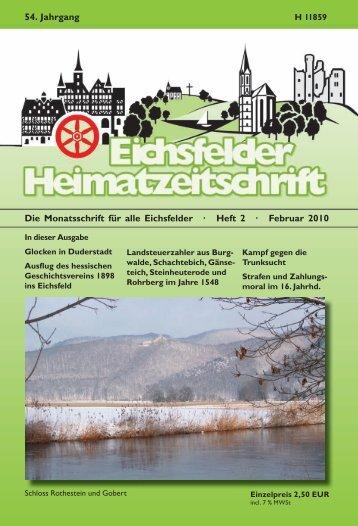Freitag, 23. April 2010, 9.00 - 24.00 Uhr - Mecke Druck und Verlag
