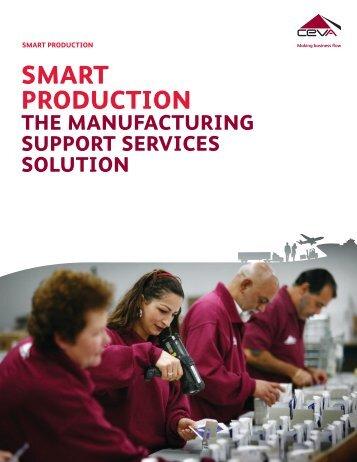 Download brochure - CEVA Logistics