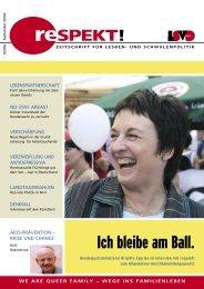 politik! - Lesben- und Schwulenverband in Deutschland