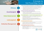 Using the Dell PowerPoint Template