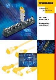 Handbuch - TURCK