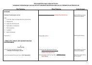 Anlage 2 Satzungsänderungen - Volksbank Tecklenburger Land eG