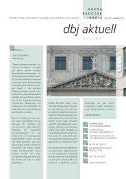 Newsl 4-05.dr - Dorda Brugger & Jordis