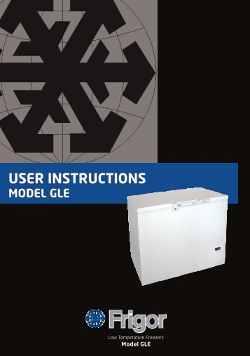 UsEr InstrUctIons