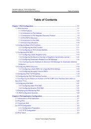 12-IPv6 Configuration Operation.pdf