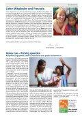 JAHRESBERICHT 2011 WDR-KINDERRECHTEPREIS 2012 WASSER IST LEBEN ... - Seite 3