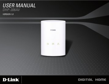 Download - D-Link