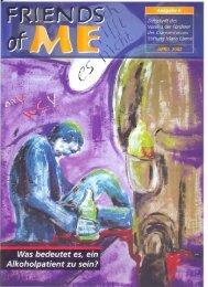 6. Ausgabe - April 2002 - Stiftung Maria Ebene
