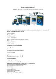 Eprinex Pour-On - Merial