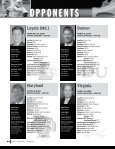 2008 OPPONENTS - Page 2