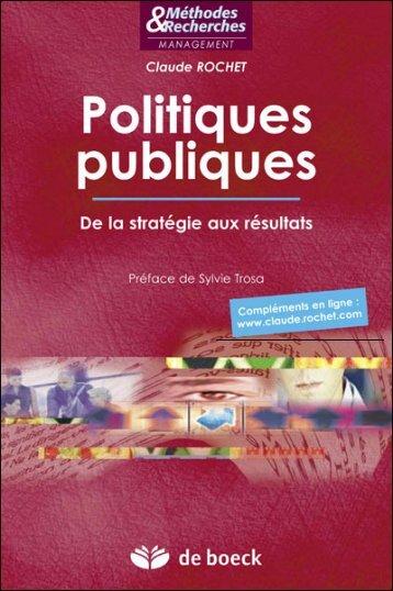 Présentation générale - Claude ROCHET