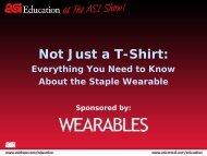 Not Just a T-Shirt: