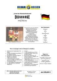 Erzgebirge 4Tg Chor 11