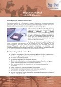und Software-Produkte zur handgeschriebenen e ... - StepOver GmbH - Seite 4