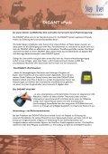 und Software-Produkte zur handgeschriebenen e ... - StepOver GmbH - Seite 5