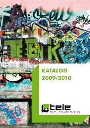 PDF Katalog - Standard Lieferanten dmonline