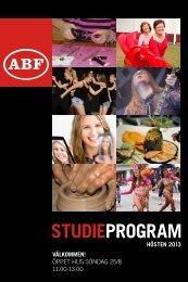 ABF Lomma studieprogram