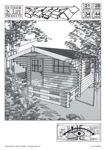 Opbb blokhut OLP 2008-2cs3.indd - Plantes et Jardins