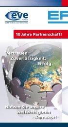 Sonderheft - EVE GmbH