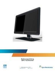 OSD - Elo TouchSystems