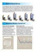 Minibar CH 2013 - WEMO Geräte AG - Seite 6