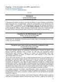 CLIPPING - Ministério da Saúde - Page 3