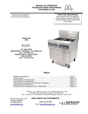 8196360 - Frymaster