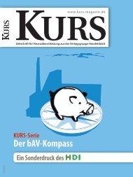 Der bAV-Kompass - fima-versicherungen.de