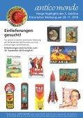 3. Auktion historischer Werbung und Reklame 3 ... - Antico Mondo - Seite 4