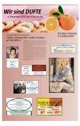 AUS SCHWARZENBEK - Gelbesblatt Online - Page 7