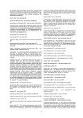 Glossary of Terms Related to the Archiving of Audiovisual ... - Unesco - Page 4