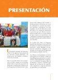 Recetas para las raciones del Programa Mundial de Alimentos - Page 3