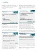 Ghid de utilizare - Eset - Page 5