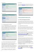 to download the most recent version of this document - Eset - Page 6