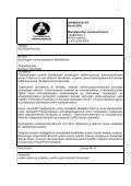 POHJOIS-KARJALAN AMMATTIKORKEAKOULU - Karelia ... - Page 2