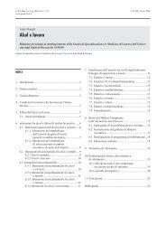 mangili x sito - Giornale Italiano di Medicina del Lavoro ed Ergonomia