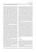3. Arsenico - Giornale Italiano di Medicina del Lavoro ed Ergonomia ... - Page 6