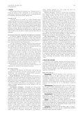 Validazione di un algoritmo per la valutazione dei rischi da ... - Page 3