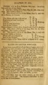 A pocket almanack, for the year ... : calculated for the use of the state ... - Page 6