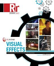 VisuAl EffEcts - Reviews & Features cameras