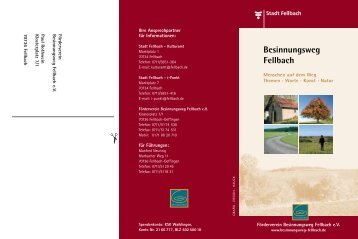 Broschüre Besinnungsweg (pdf)