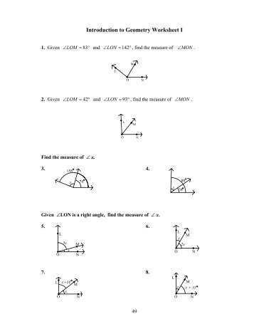 Printables Geometric Mean Worksheet geometric mean worksheets davezan collection of bloggakuten