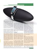 Bowers & Wilkins Zeppelin Air - Page 2